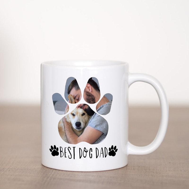Doggo Mug Coffee Mug Template