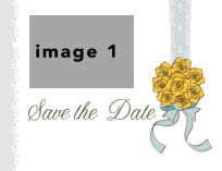 Yellow Rose wedding #1