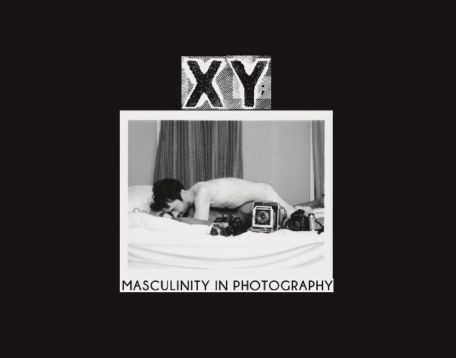 XY; Masculinity in Photography