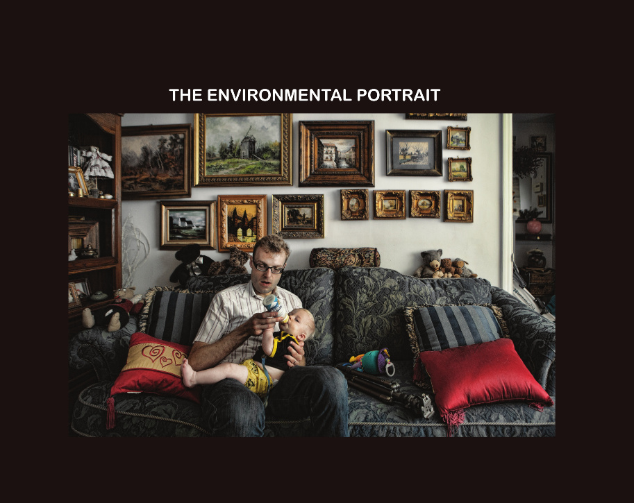 The Environmental Portrait