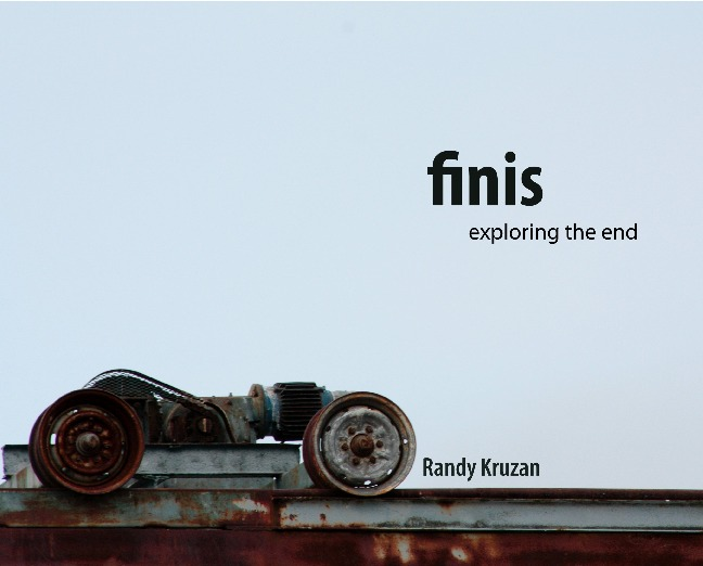 finis - exploring the end