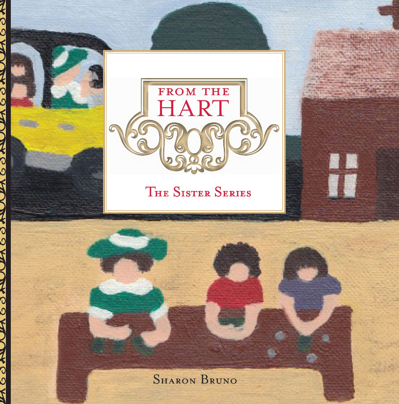 From The Hart—The Sister Series