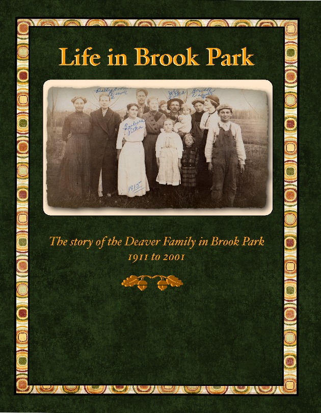 Life in Brook Park