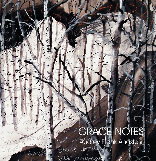GRACE NOTES - Audrey Frank Anastasi