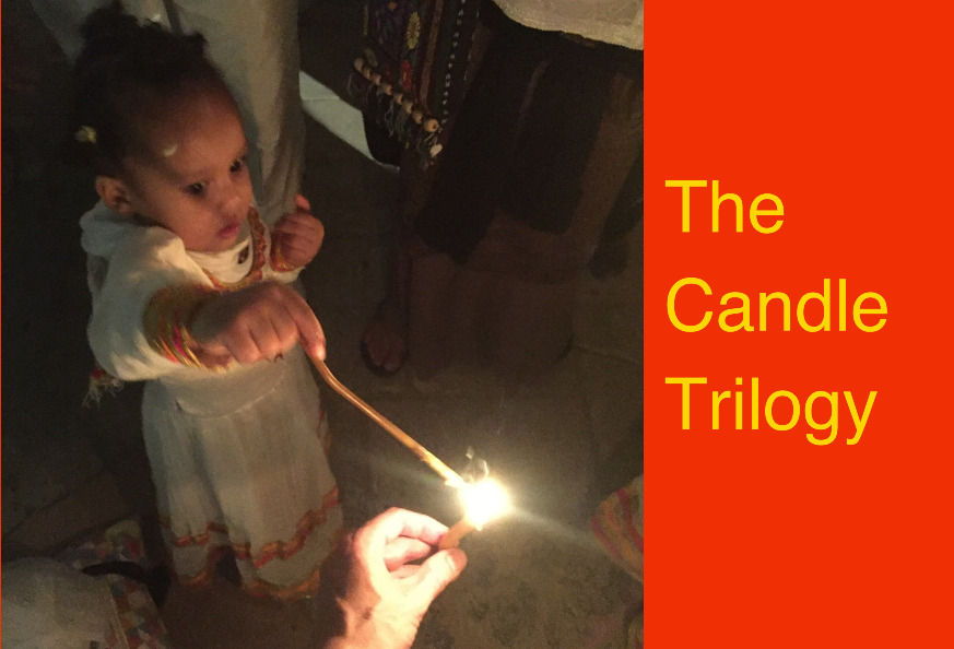 The Candle Trilogy