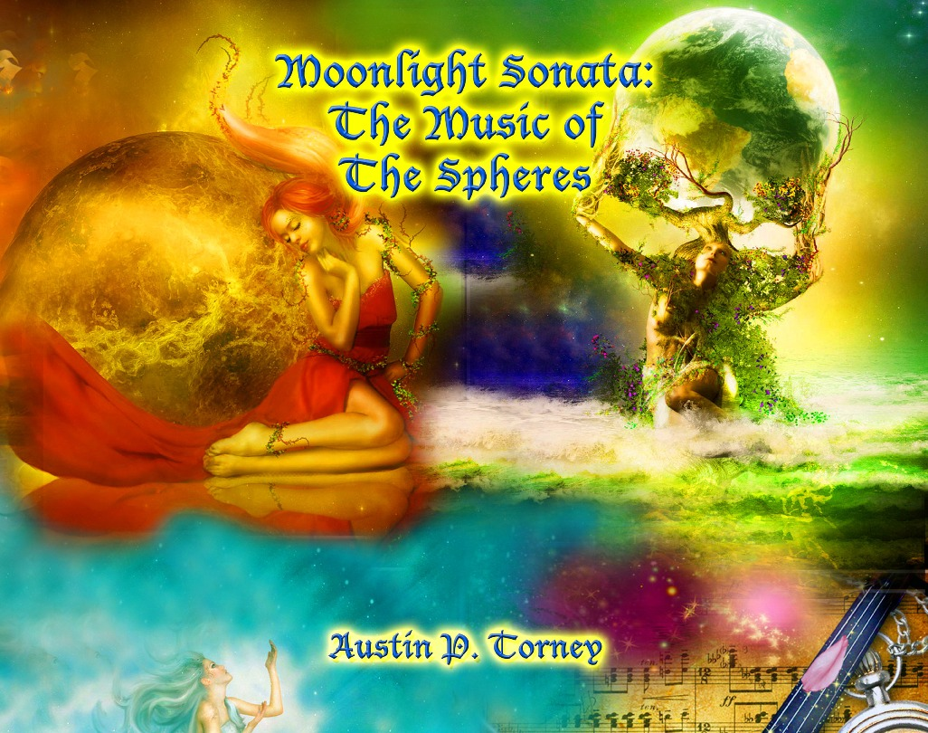 The Music of the Spheres: Moonlight Sonata