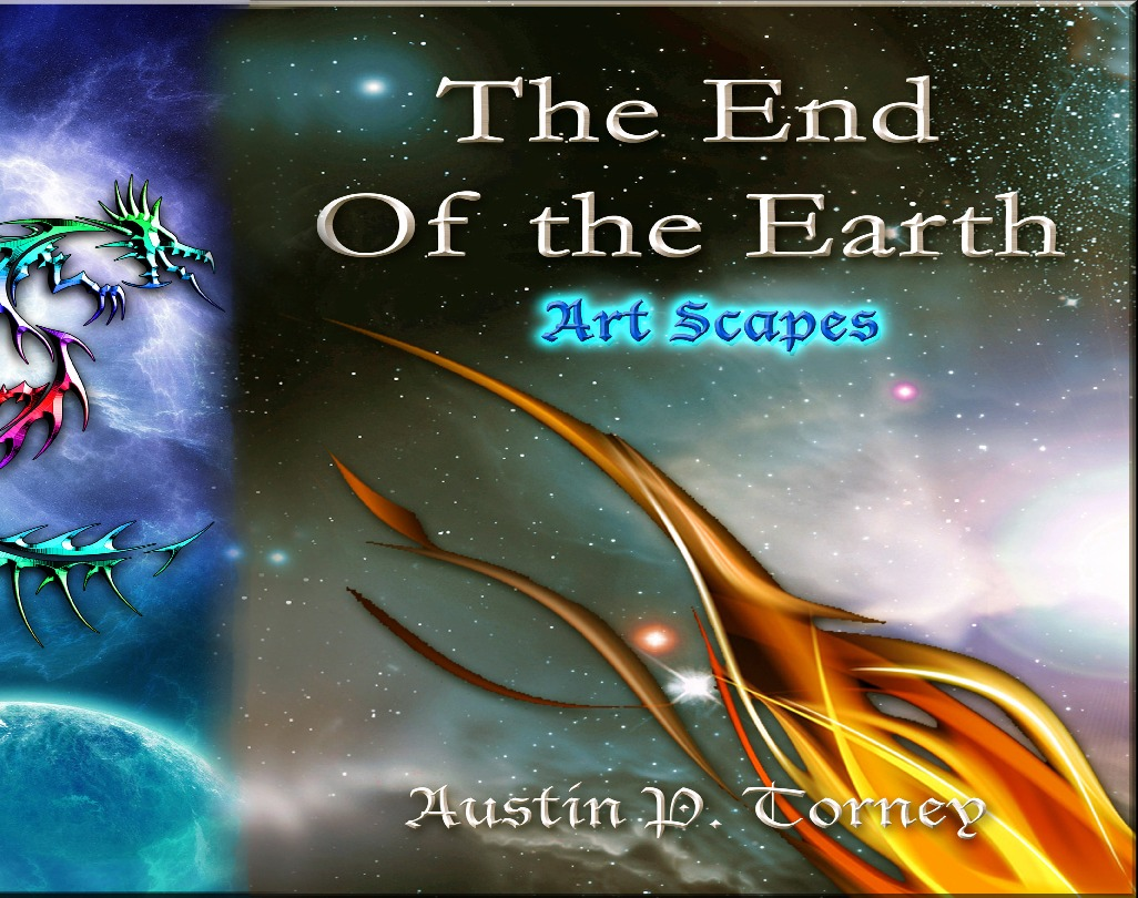 The End of the Earth Art Scapes
