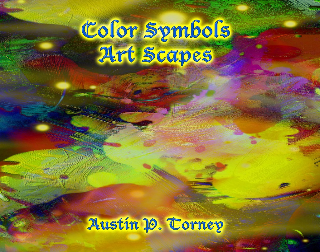 Color Symbols Art Scapes