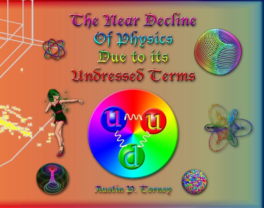 The Near Decline of Physics Due to its Undressed Terms