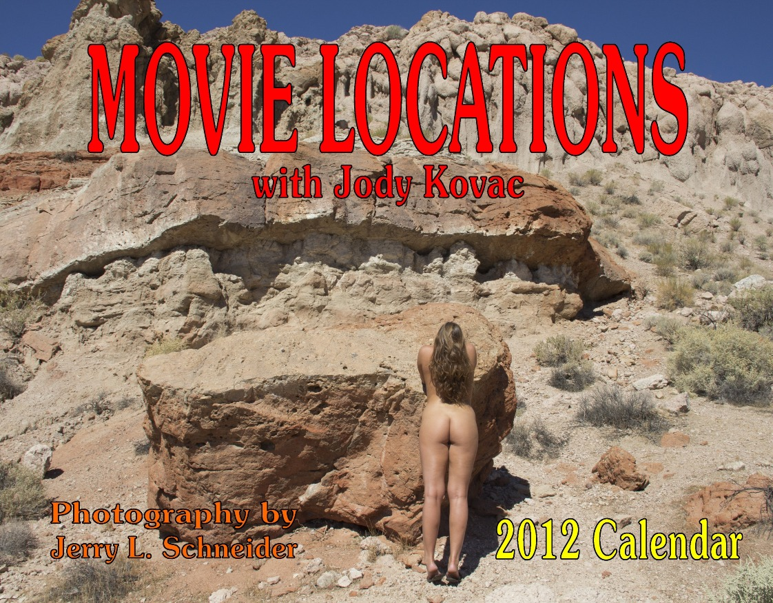 Movie Locations with Jody Kovac