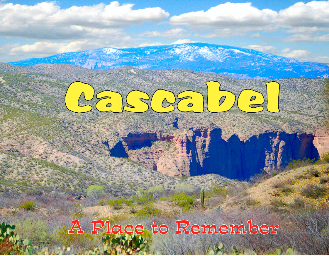 Cascabel Book