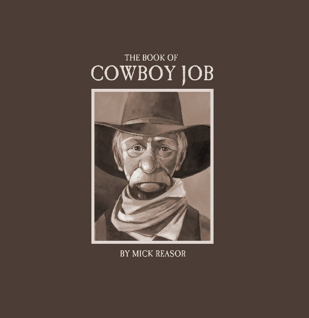 The Book of Cowboy Job
