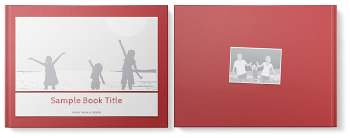 Template Layout Covers