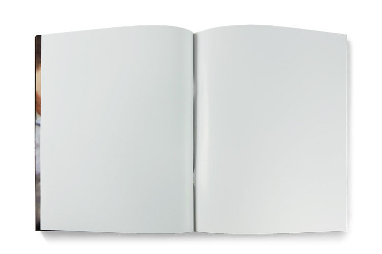Saddle Stitch Softcover Interior Page Thumbnail