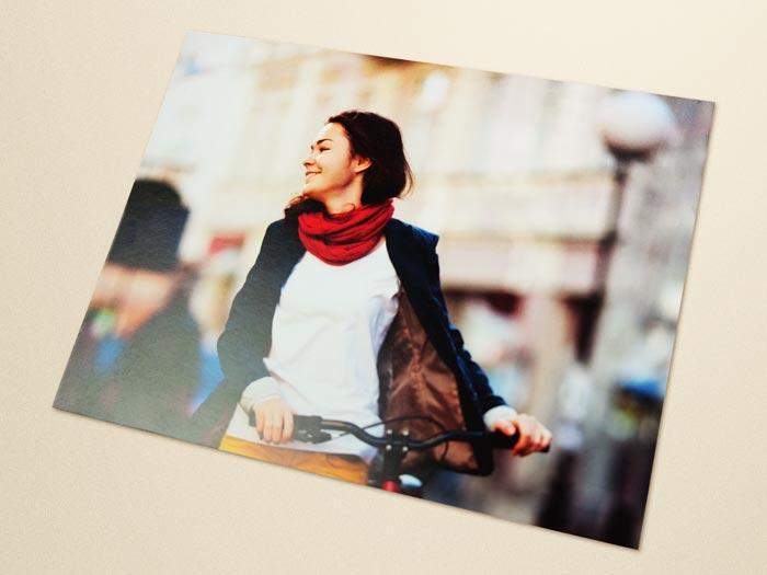 Photo Paper Types - PrestoPhoto