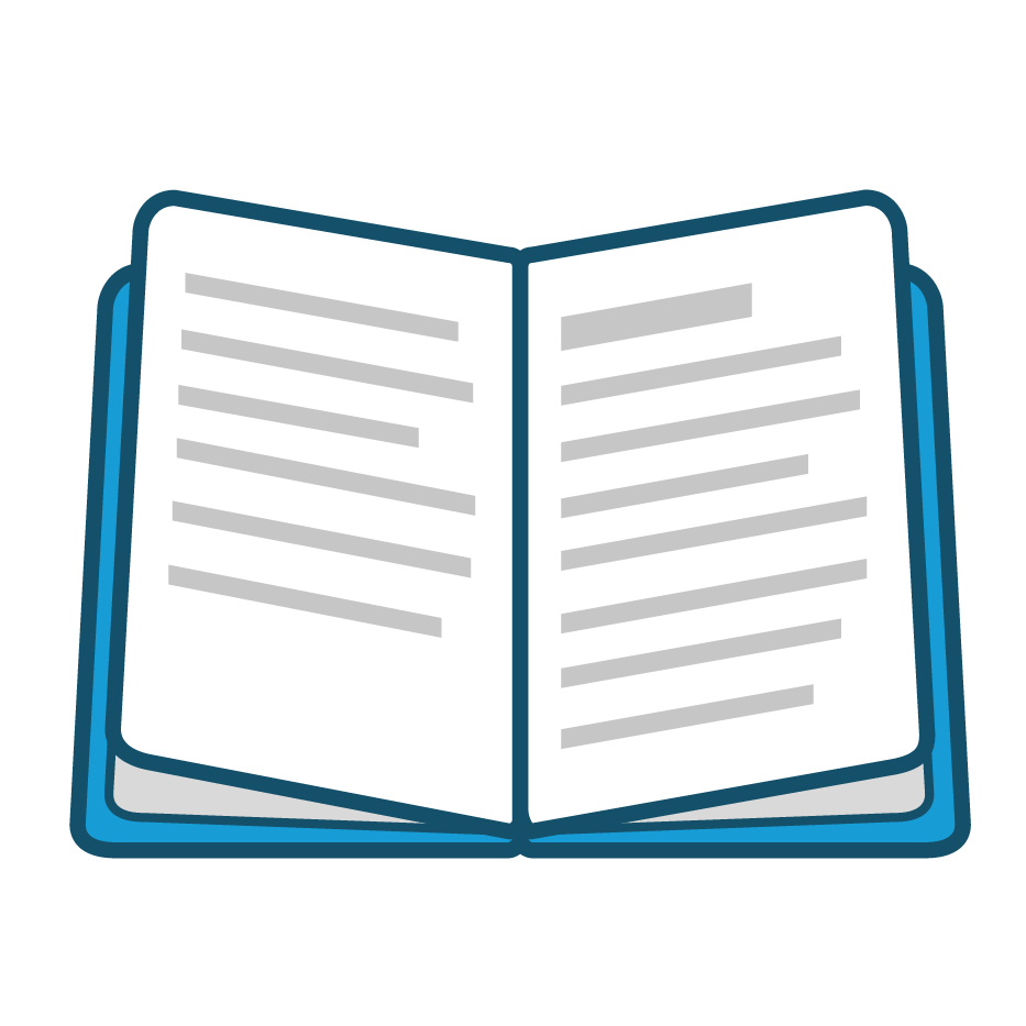 Text Book icon