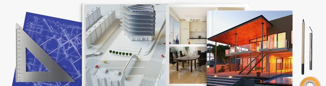architecture portfolio printing prestophoto