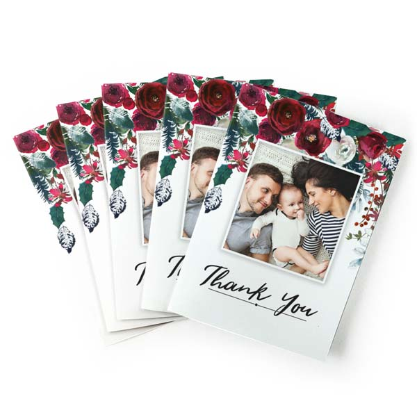 5 Free Photo Cards Deal