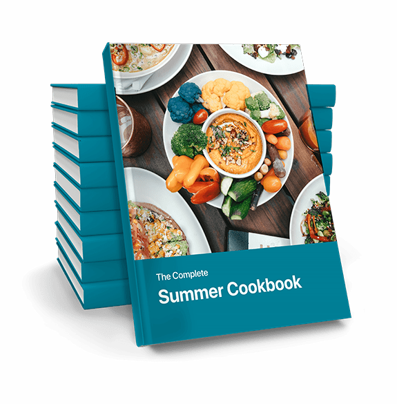 Cook Book Publishing Bulk Discounts