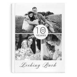Anniversary Photo Book