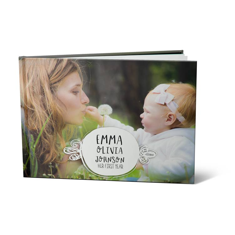 Photo Book for Mom