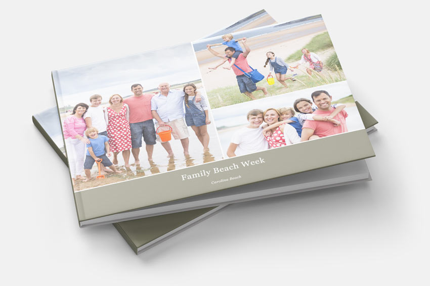 Apple Photo Books