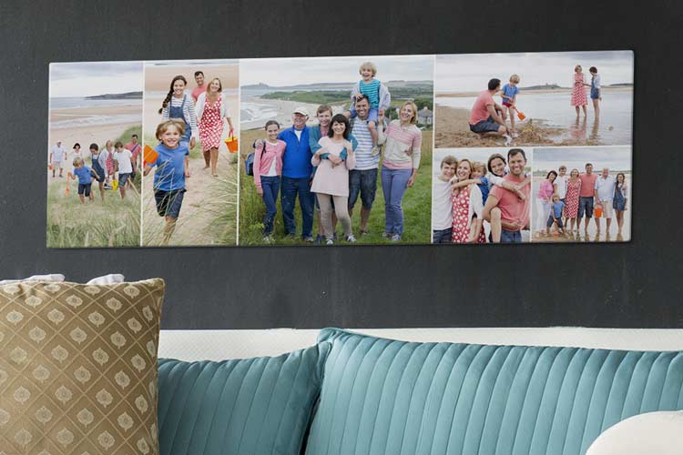 Panoramic Wall Prints