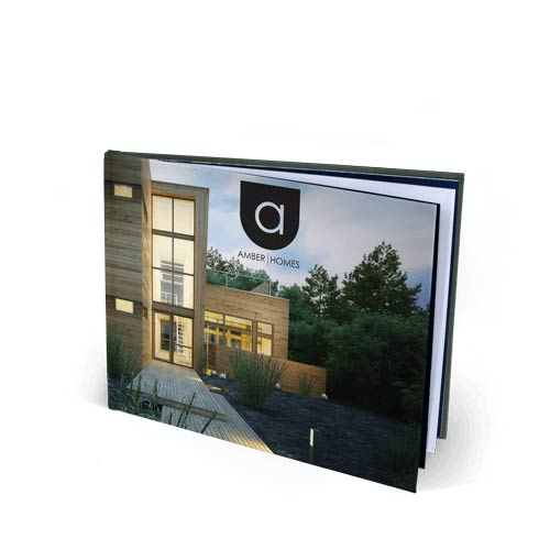 Architecture Portfolio Printing - PrestoPhoto