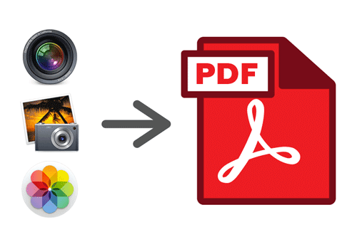 PDF Upload Icon