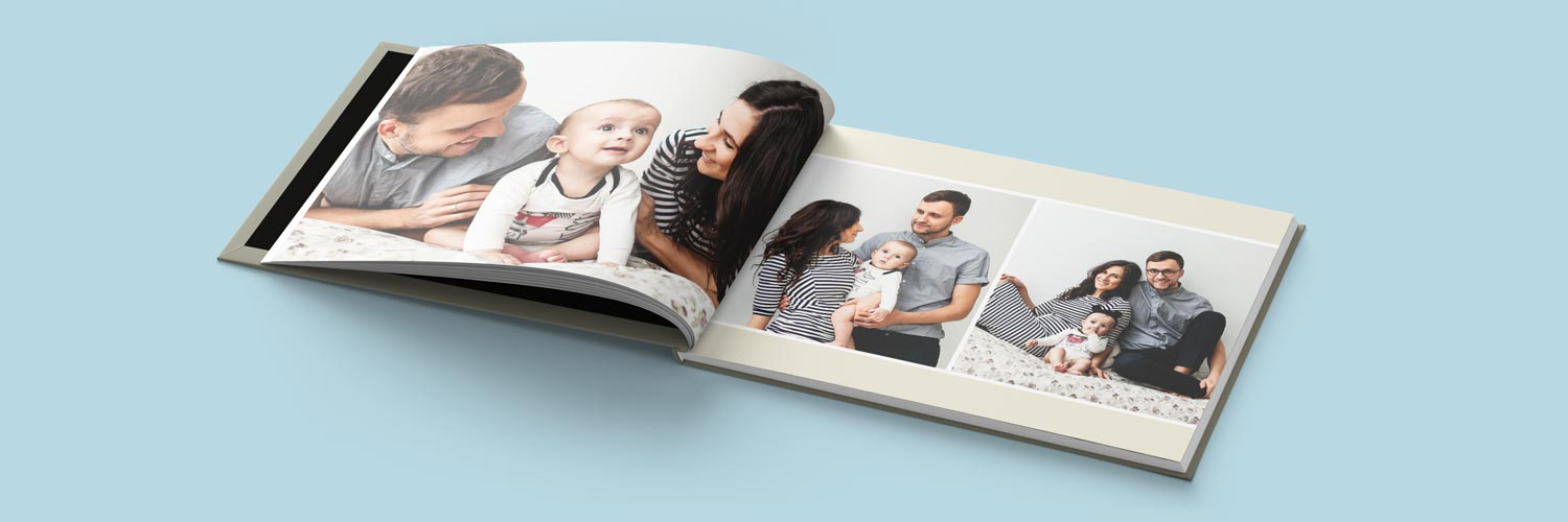 Guide to making Apple Photo Books with Apple Pages