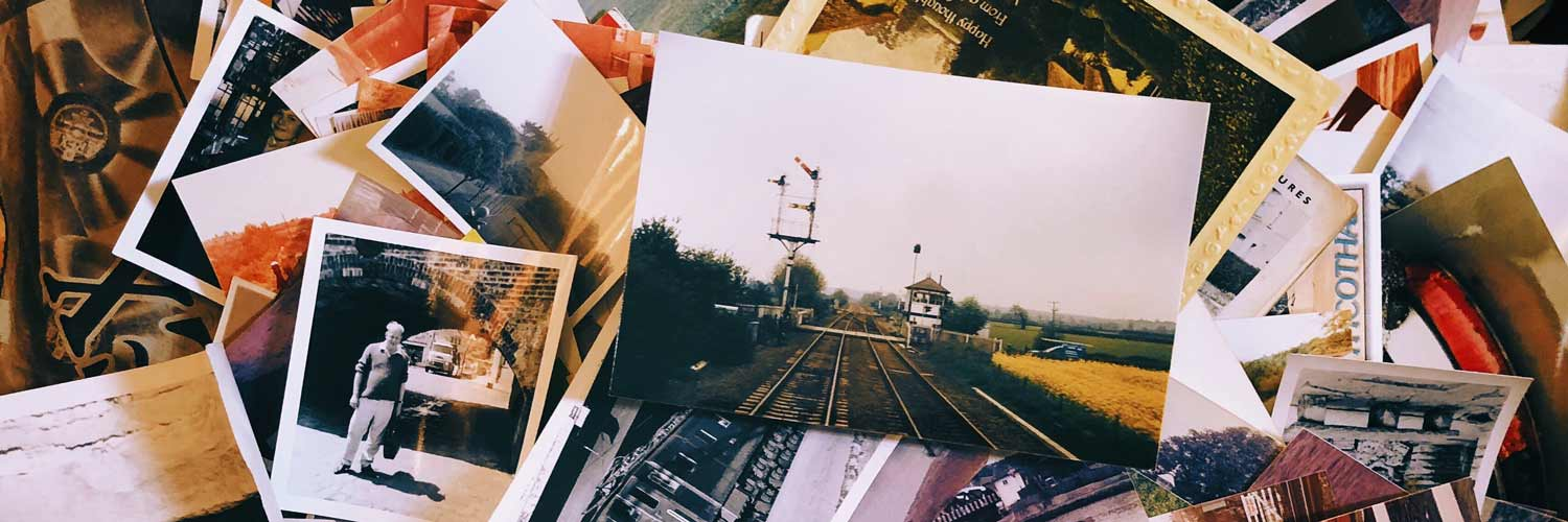 Gather your Photos for your book