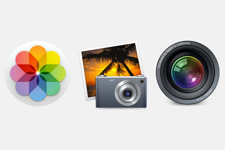 Export Apple project PDF files from Apple Photos, iPhoto, or Aperture