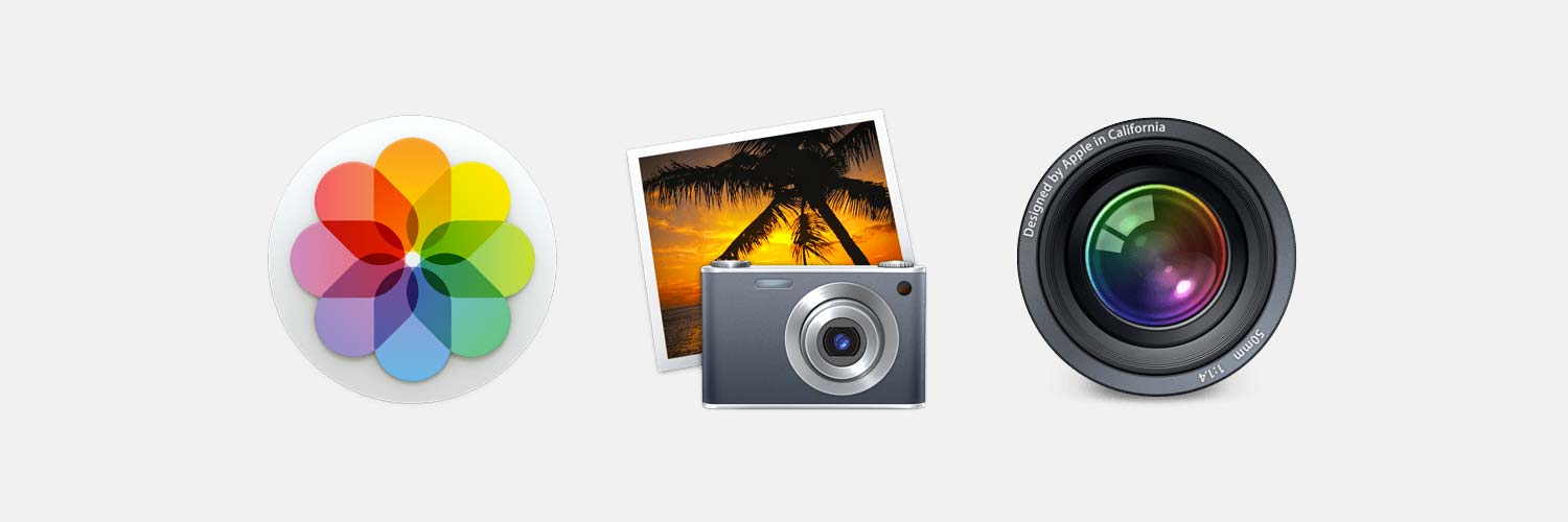 How to export your past projects from Apple Photos, iPhoto, or Aperture
