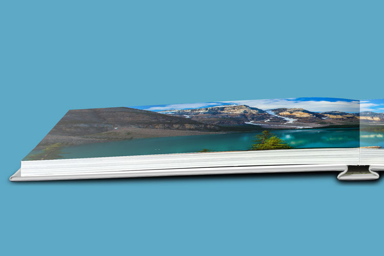 Layflat Photo Books Guide
