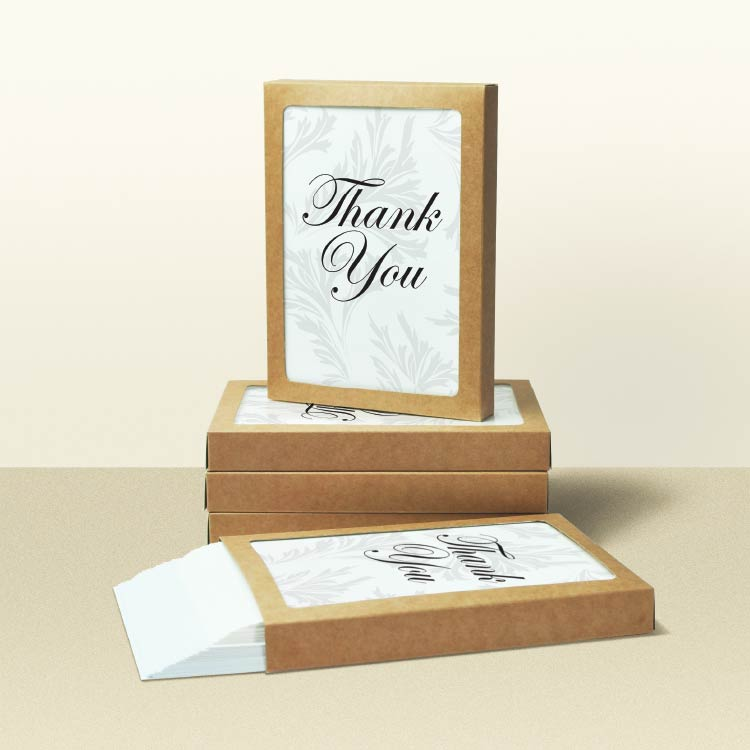 Folding Stationery Box Image