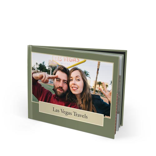 11x8.5 Photo Books