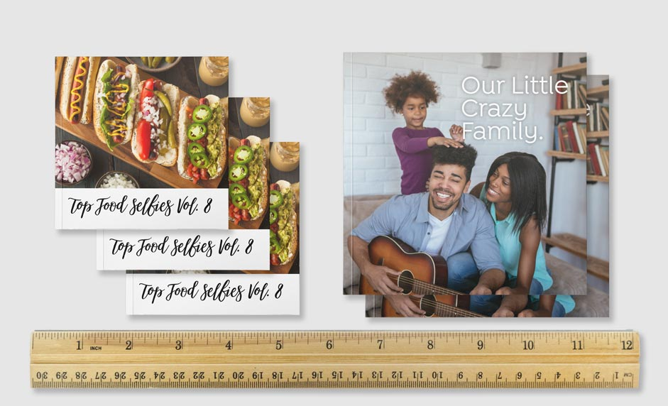 Portrait Photo Calendar