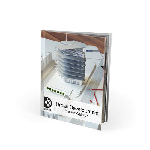 "8.5""x11"" Hardcover Photo Book, Lustre 200 Photo Paper"