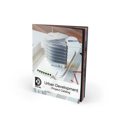 "8.5""x11"" Softcover Photo Book, Silk 120 Photo Paper"