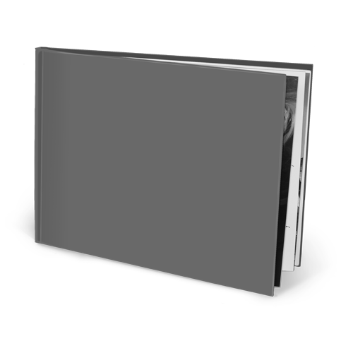 14x11 Layflat Photo Album