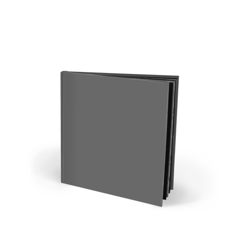 Square Photo Books Icon