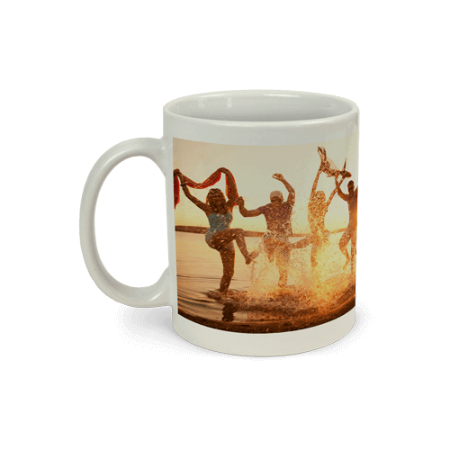 11oz Coffee Mug