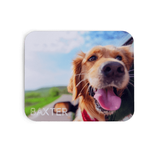 9x7 Photo Mousepad