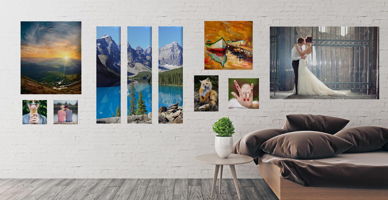 Custom Acrylic Prints - PrestoPhoto