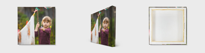 12x12 Canvas Prints - PrestoPhoto