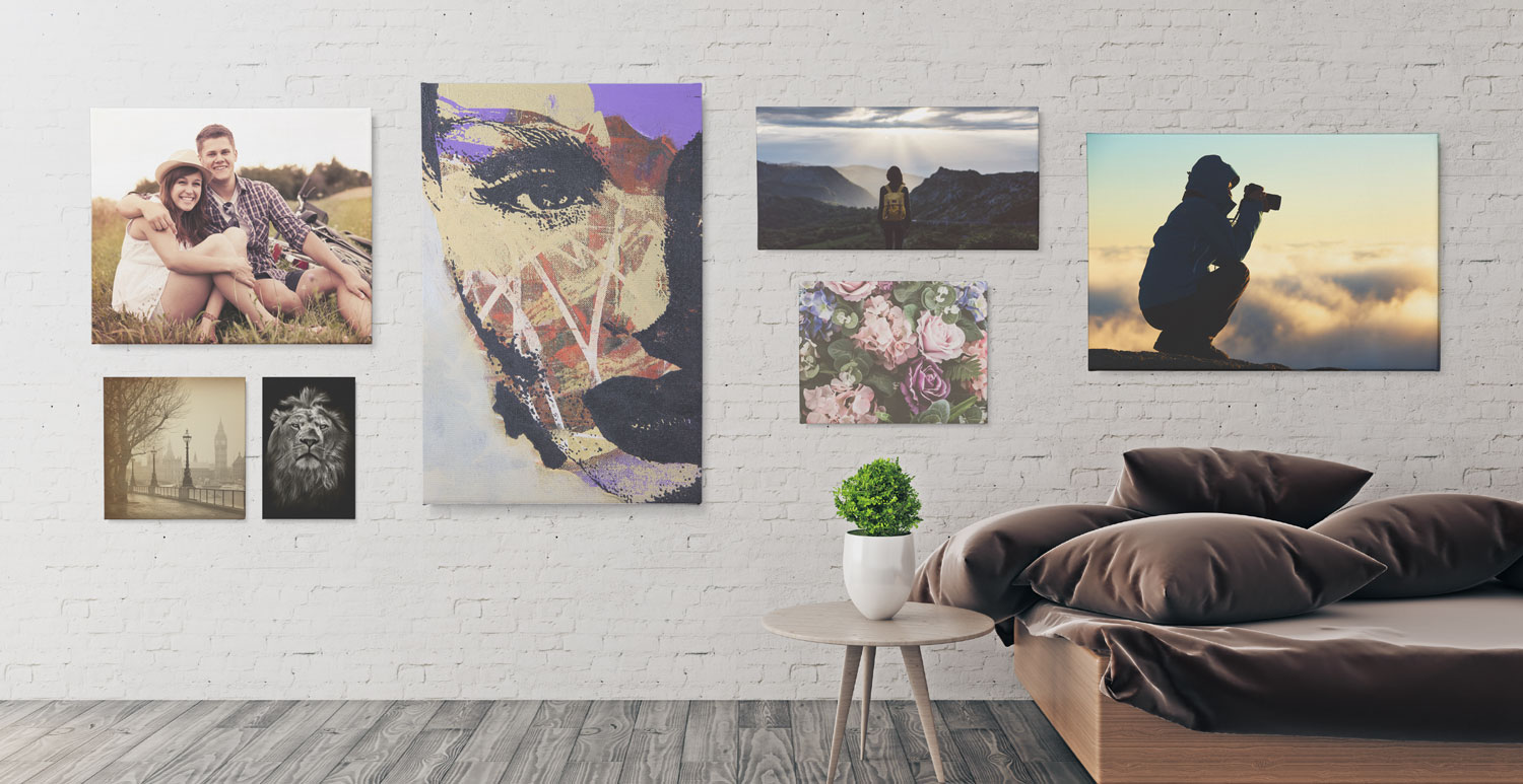 What Personalized Canvas Prints Professionals Want You To Know